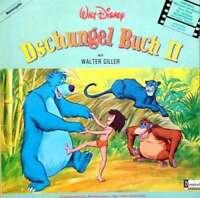 Petra SchmidtDecker Dschungel Buch II LP Album RE Vinyl Schallplatte 153812