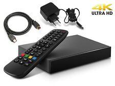 MAG 520w3 IP TV Internet Streamer HEVC H.265 WIFI 4K UHD 60FPS Linux USB 3.0 LAN