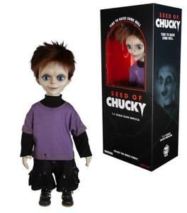 Chucky Chuckys Baby Prop Replik 1/1 Glen Puppe life size Trick Or Treat Studios