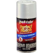 Duplicolor BTY1579 For Toyota Code 176 Platinum Sliver Aerosol Spray Paint