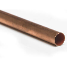 108mm dia Copper Tube x 1500mm Plumbing Copper tube