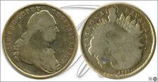 Alemania / Baviera  1783 KM00563.3-83 EBC 1 Thaler 1783 / Maximilian III / 27,