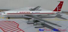 Aeroclassics ACN7099 Qantas Cargo V-Jet Boeing 707-3C N7099 Diecast 1/400 Model