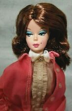 2001-2002 COUNTRY BOUND FASHION Silkstone Doll Limited Edition