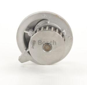 Engine Water Pump Bosch 96028