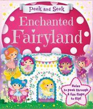 Enchanted Fairyland,