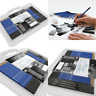 26 Piece Drawing and Sketching Pencil Art Set: Deluxe Kit for Beginners,...