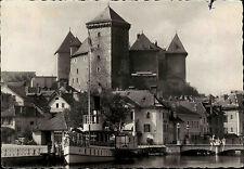 ANNECY CPA Frankreich France 1950 Chateau des ducs de Nemours Schloss Castle