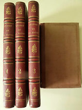 Le livre de la nature M. Desdouits, M. Desdouits, nature, livres francais,