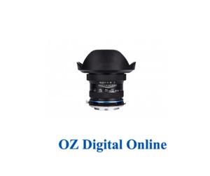 New LAOWA 15mm F/4 Wide Angel Macro (Pentax) Lens 1 Year Au Warranty