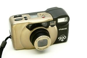 Polaroid 900 Z 35-70mm Macro Zoom Lens Compact Point N Shoot For 35mm