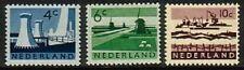 NVPH 792-94 Landschap zegels 1963 Postfris