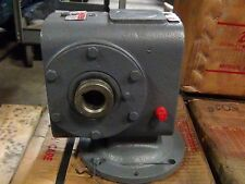 Browning 60:1 Worm Gear Box Speed Reducer