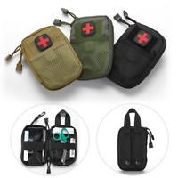 Medizintasche Wasserdichte Leichte Erste-Hilfe-Tasche Für Camping Radf