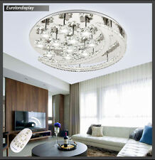 Plafonnier LED wj-75cm3088 132W Télécommande ton de couleur ajustable