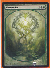 Promo Individual Magic: The Gathering Cards with Full Art
