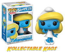 The Smurfs - Smurfette Pop! Vinyl Figure