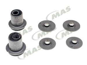 Suspension Control Arm Bushing Kit Front Upper MAS BB7104