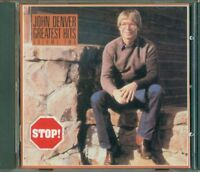 John Denver - Greatest Hits Volume Two Cd Perfetto
