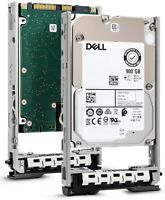 "Dell 0XTH17 900GB 15K RPM SAS 12Gb/s 2.5"" PowerEdge Hard Drive"