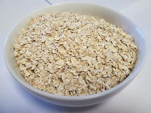 Organic Oats Rolled Regular 10 lb - greenbulk Extra 5% buy $100+