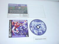 ROBO-PIT 2 game complete in case w/ manual - Sony Playstation / PS2