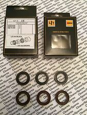 Interpump KIT 19 Pump Seal Kit For 20mm Piston (w91 w98 w99 etc KIT19)