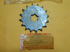 NOS Kawasaki 13144-040 Engine Counter Shaft SPROCKET 16T G31M Centurion G31M-A