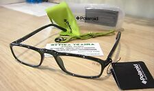 Occhiali x Lettura Reading Glasses Polaroid R935 +1.50 Verde Scuro