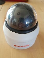 honeywell H3D2F1X ip dome camera