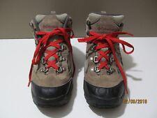 Columbia Hiking Boots Razor Ridge Mid II Womens 6.5 US 37.5 Eur
