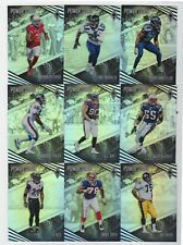 PATRICK PETERSON 2017 PHOENIX POWER SURGE COMPLETE INSERT SET 1-30