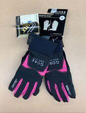 Gore Bike Wear Women's Winter Gloves XSize Small NEW