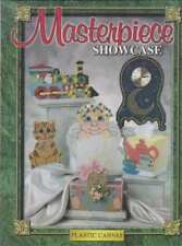 HB PLASTIC CANVAS MASTERPIECE SHOWCASE 45 PROJECTS MUST SEE!!!