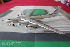 Herpa Wings Russian Air Force Tupolev TU-95 Bear Engels Air Base Model in 1:200