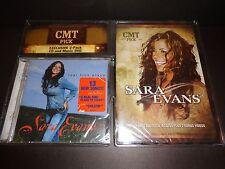 cmt crossroads sara evans and maroon 5 dvd