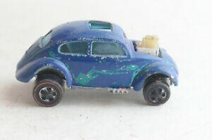 Hot Wheels Redline 1967 Custom Volkswagen - (B46) #2
