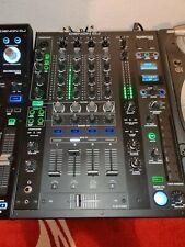 Denon X1800 MEZCLADOR PRIME DJ + Decksaver (condición superior)