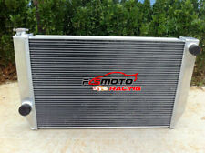 3 Row RADIATOR for FORD FALCON V8 6CYL XC XD XE XF FAIRLANE ZH/ZJ/ZK/ZL 77-86 MT