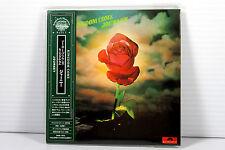 KINGDOM COME: JOURNEY, 1973~ JAPAN MINI LP CD, ORIGINAL, MASTERPIECE