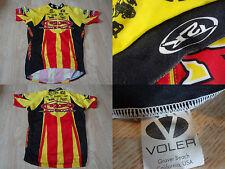 Men's Voler XL Biking Riding Jersey Team 2 Racing (XIII)