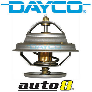 Dayco Thermostat for Ssangyong Actyon Q100 2.0L Diesel OM664.951 2007-2012