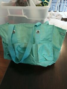Thirty One Green Tote