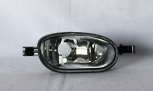 Cornering Light-Lamp Assembly Right TYC 12-5211-01 fits 02-09 GMC Envoy