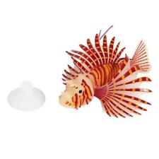 Aquarium Artificial Fish Tank Landscape Glow Simulation Underwater Ornament Tool
