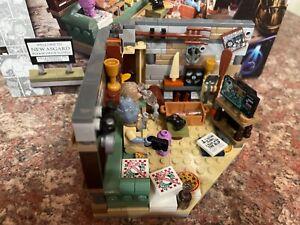 Bro Thor New Asgard Lego set