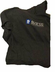 Sparco SP03100GR4XL WWW Hooded Sweatshirt Grey XL