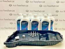 Genuine Audi Bentley 8 speed 8HP95A Automatic Transmission Gearbox Service Kit