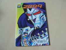 comics  2099  n° 10