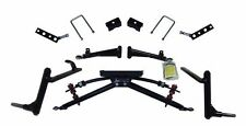 "Club Car DS Jake's Lift Kit 6"" A-Arm Golf Cart Gas 82-96.5 & Electric 82-04.5"